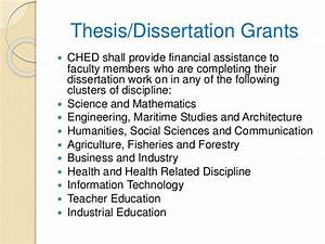 Dissertation topics in hrm Human resource management