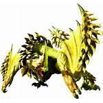 Seregios Monster Hunter Golden Fanon Goldblade Wikia