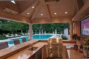 Outdoor Kitchen - Clarkston  Mi