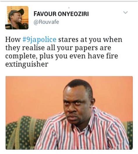 Nigerian Memes - stella dimoko korkus com funny nigerian police memes