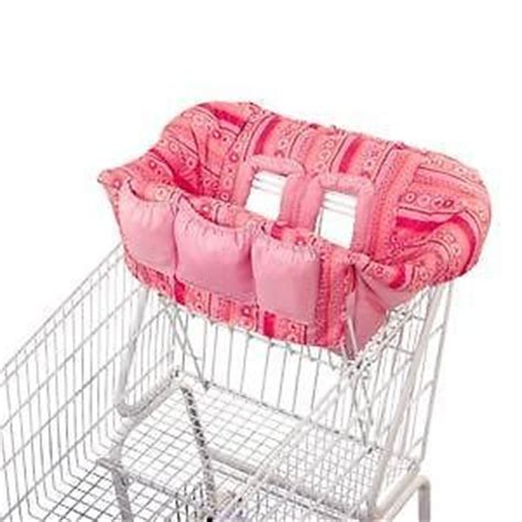 balboa baby shopping cart high chair cover 90111 pattern