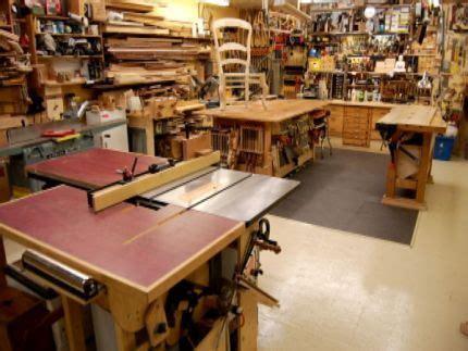 woodworking shops richard ciupkas bunker shop