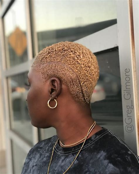 popular short hairstyles  black women