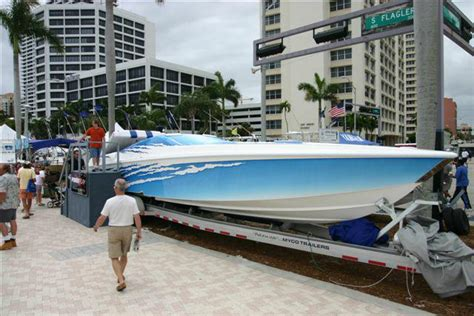 Performance Power Boats by Power Play High Performance Boats Florida S New Speed