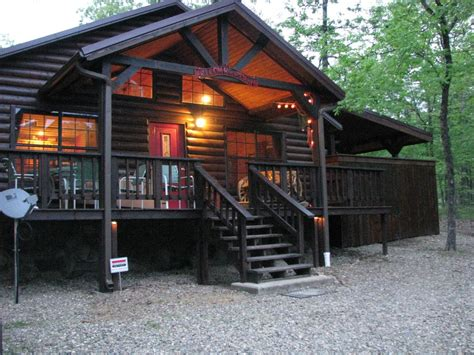 oklahoma cabin rentals secluded cabin rental in beavers bend oklahoma