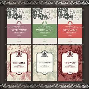 free wine label template beepmunk With printable wine labels free templates