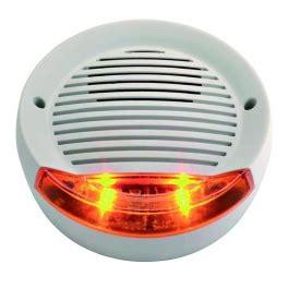 sirene exterieur delta dore accessoires alarme delta dore alarmes maison delta dore