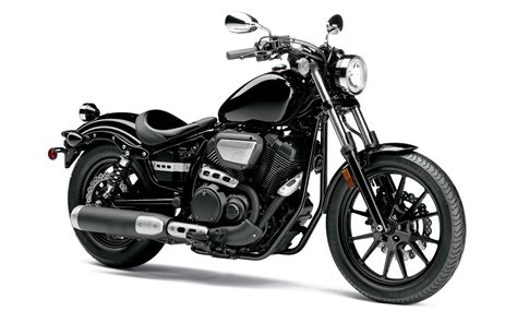 2013 Star Motorcycle Bolt Review