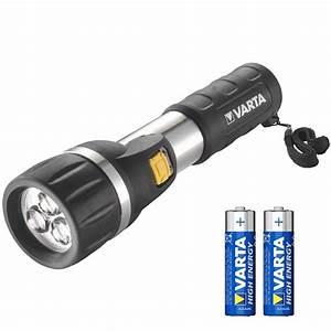 Mini Taschenlampe Test : varta led day light im aktuellen taschenlampe test ~ Jslefanu.com Haus und Dekorationen