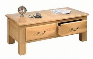 Table Chene Clair : table basse chene clair pas cher perfect table basse chne xcm fjord with table basse chene ~ Teatrodelosmanantiales.com Idées de Décoration