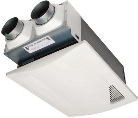 panasonic whispercomfort spot energy recovery ventilator