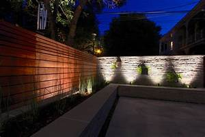 Led light design mesmerizing exterior lighting
