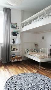 Hochbett Mit Babybett : die besten 25 hochbett kinder ideen auf pinterest hochbett kinder ideen hochbett kinder haus ~ Orissabook.com Haus und Dekorationen
