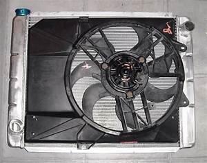 Northern Radiator  U0026 Taurus Fan Install