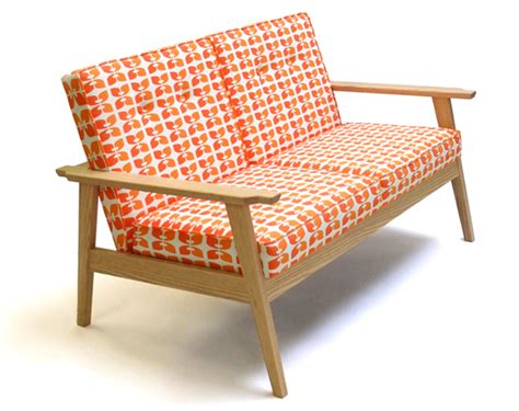 Contemporary Wooden Sofa by Beacon Lounge Chair Contemporary Handmade Wooden Lounge