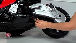 Bmw 6 Volt Motorcycle Electric Ride On S1000rr