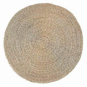 Tapis En Jute Ikea : rush text tapis rond en jute d120cm d coration ~ Teatrodelosmanantiales.com Idées de Décoration