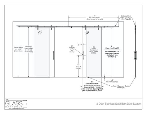 barn door dimensions staggering barn door dimensions barn door dimensions