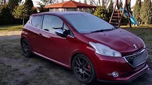 Peugeot 208 Tuning : 208 gti tuning 1 4 mile stage 3 youtube ~ Jslefanu.com Haus und Dekorationen