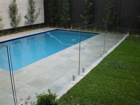 pool deck fencing ideas 30 stylish and practical pool fence designs digsdigs