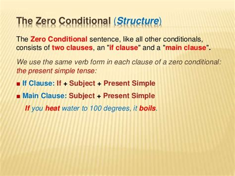 If Conditionals Kaz W Ex