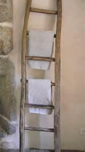 echelle salle de bain inox 17 meilleures id 233 es 224 propos de porte serviettes en forme d 233 chelle sur int 233 rieurs