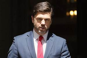 Michael Gove SACKED and race rival Stephen Crabb quits in ...