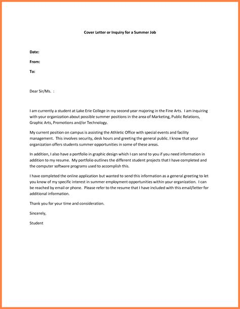 cover letter for a application 6 application letters for a bussines 2017
