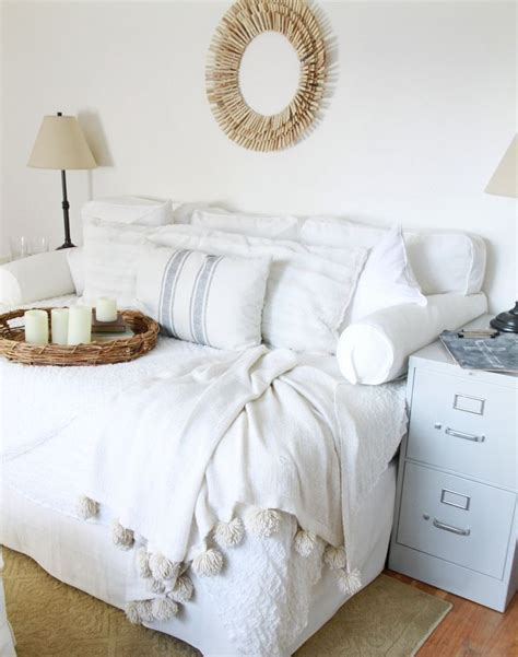 Turn Bed Into Sofa by What A Great Idea Turn A Size Bed Into A