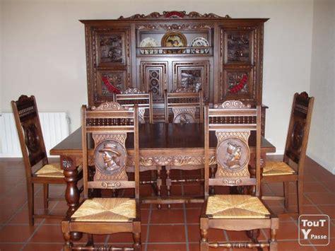 prix salle a manger vends salle 224 manger style breton cyr l 201 cole 78210