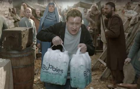 Inspiriert Von Game Of Thrones Zeigt Soda Stream, Dass Plastikflaschen Eine