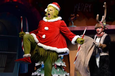 review   grinch  childrens theatre company