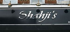 raised lettering london 3d and flat cut letters 2signs With raised chrome boat letters