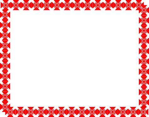 border red  stock photo illustration   blank
