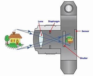 Priv Camera Sensor - Sony Exmor