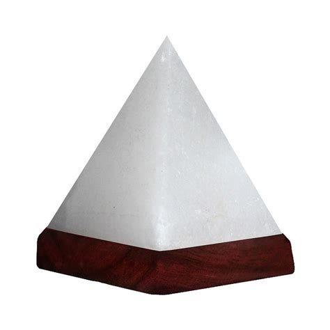 himalayan rock salt pyramid salt l white multicolor himalayan rock salt usb pyramid l