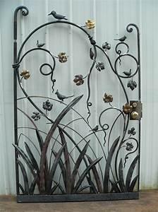 Grilles Gates Doors Lankton Metal Design