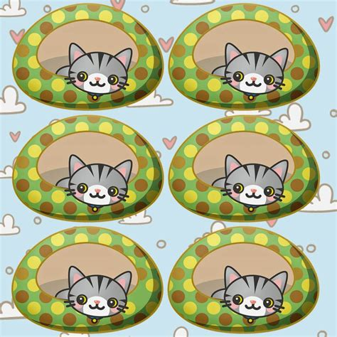 Spot The Difference For Kids And Adults Cats Puzzle