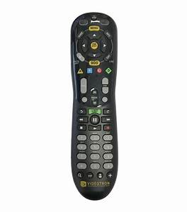 U00bb Videotron Illico Remote