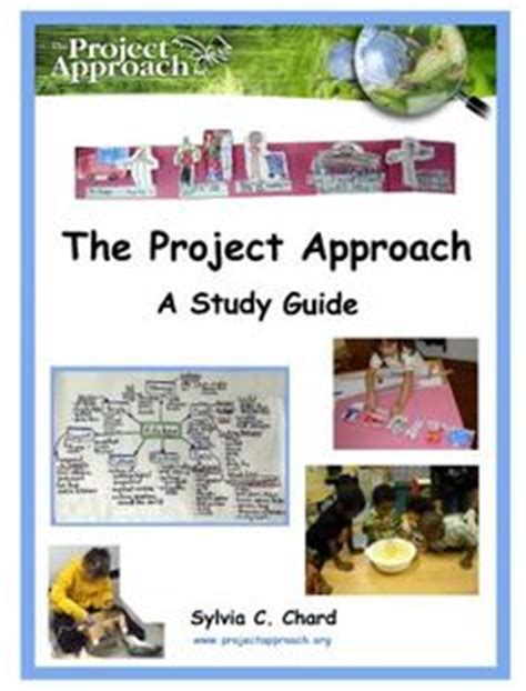 project approach preschool curriculum project approach website has information on how to develop 571