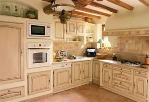 cuisines provencales With salle de bain provencale
