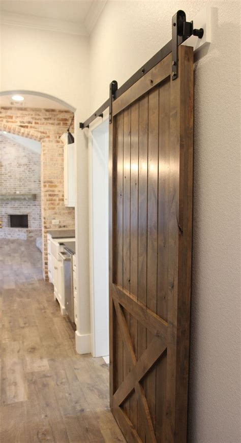Interior Barn Doors For Homes by 25 Best Ideas About Barn Doors On Sliding