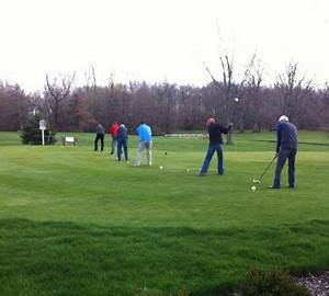 Shady Acres, McComb, Ohio - Golf course information and ...