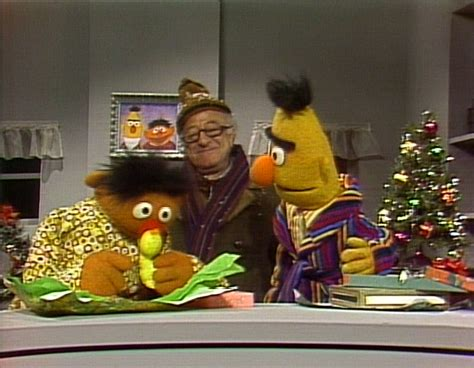 christmas eve  sesame street muppet wiki fandom