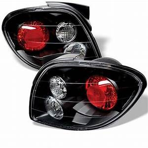 2001 Gmc Sierra 2500hd Lights Hyundai Tiburon 2000 2002 Black Altezza Lights