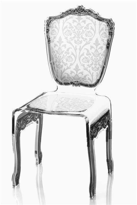 chaise plexiglas chaises en plexiglas 28 images chaise design en