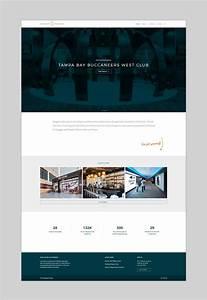 Clean Website Design 2018 Designing Wagner Murray 39 S Website Moonlight Creative