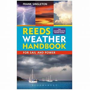 Nautical Weather Books Forecasting A Storm Meteorology