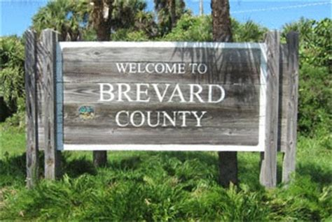 brevard county information brevard government