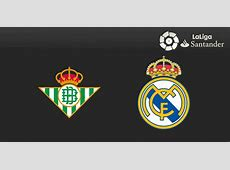 Resultado Final Betis 3 Real Madrid 5 Liga de España